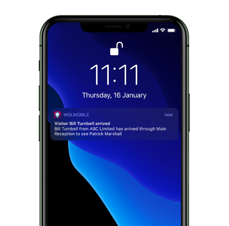WolMobile-Visitor-Notification